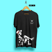ZR012 baju brand lokal/others/kaos pria dewasa/kaospremium/tshirt