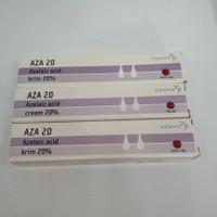 AZA 20 cream krim