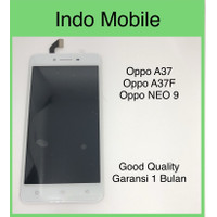 LCD OPPO A37 NEO 9 A37F - Putih