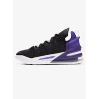 Sepatu Basket pria Nike Lebron XVIII Lakers