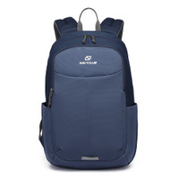 Navy Club Tas Ransel Pria Kasual FCIB - Backpack Daypack Up To 14 Inch
