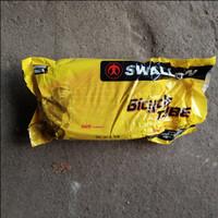 Ban Dalam Sepeda Jengki 26 x 1 3/8 Pentil Panjang Motor Swallow AV48mm