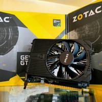 ZOTAC GeForce GTX 1050 TI 4 GB DDR5
