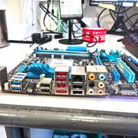 Asus Motherboard P8H61-M LX BOX LGA 1155 DDR3 INTEL H61 NO BACKPANEL