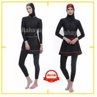 Baju Renang Wanita Muslim Dewasa/Baju Renang Wanita