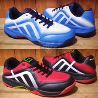Sepatu PHOENIX DRIVE ORIGINAL Olahraga Badminton Running Jogging