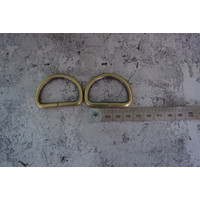 Aksesoris Tas Ring D AGG 4cm
