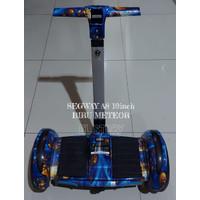 Segway A8 Smart Wheel Scooter Balance Roda Wheel 10 inch Hoverboard