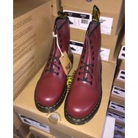 dr martens / docmart 1460 red cherry - 36