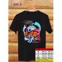 Baju / Kaos Digital Printing / One Piece/ Jinbe 01