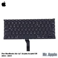 Keyboard Apple MacBook Air 13 A1369 A1466 2011 2012 2013 2014 2015 US