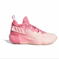 Sepatu basket anak Adidas Dame 7 S42805