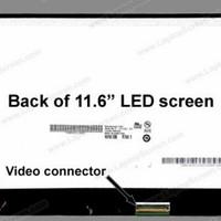 LED LCD 11.6 Acer Aspire One 722 AOD 725 AOD 756