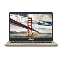 ASUS A407UF/I7-8550u/ 8GB/1TB/MX130/HD/14/FINGERPRINT/GOLD - WINDOWS