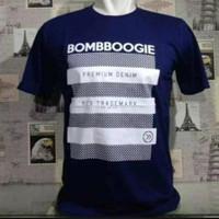 Kaos Bomboogie 3 pcs 100k - random, M