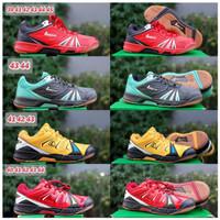 Sepatu Badminton pria league original