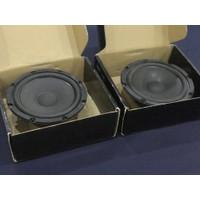 speaker 2 way avexis fu6s + tweeter sb26s