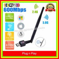 USB Wifi Dongle, Wifi Antena Wireless PC Receiver Transmitter Adapter