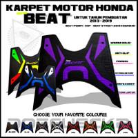 Karpet motor BeAT / karpet beat street / karpet BeAT 2014 -2019