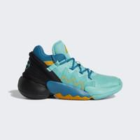 Sepatu Basket Adidas Anak D.O.N Issue 2 J S42751