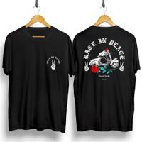 ZR010 baju brand lokal/others/kaos pria dewasa/kaospremium/tshirt