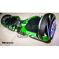 Smart Wheel Balance LED 6.5 inch New Model Hoverboard
