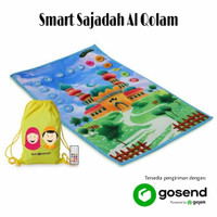 Smart Sajadah Hafiz Hafizah Al Qolam Mainan Edukasi Anak