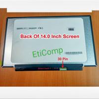 LAYAR LCD LED ASUS VIVOBOOK S14 S430 S430U 14 INCH HD