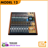 Tascam Model 12 Multitrack Recorder Mixer