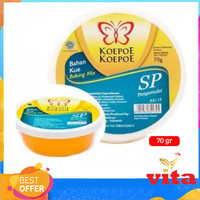Koepoe Koepoe SP 70gr EMULSIFIER KUE