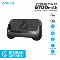 ANKER Original Powerbank Powercore Play 6700 mAh - A1254