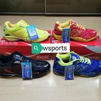 [Super Sale] Sepatu Badminton Hiqua Future Original