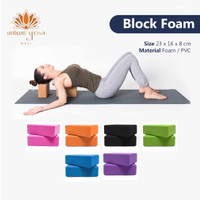 Yoga Block Foam