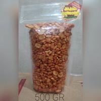 KACANG KORO PEDAS 500 GR