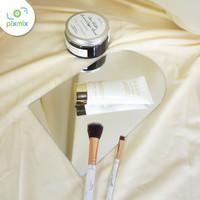 Cermin Reflektif untuk Properti Foto Produk