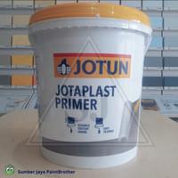 Cat Dasar / Sealer / Alkali Jotun Jotaplast Primer - 18ltr