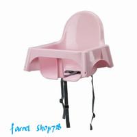 Ikea Dudukan Kursi Makan Anak Bayi Ikea Seat She For High Chair Pink