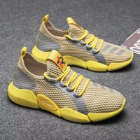 Sepatu Sneakers Pria Sepatu Olahraga Pria Running Fashion Casual F-99