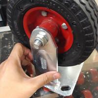 ban angin 6inch diameter roda 150mm roda angin 6 inch mati