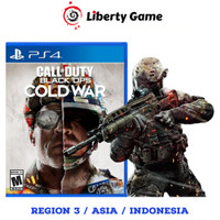 PS4 PS5 Call of Duty Black Ops Cold War / Cod Black Ops Cold War