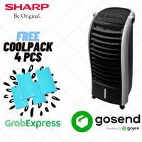 Air Cooler Sharp PJ A26 penyejuk ruangan / Ac portable