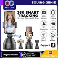 360° Selfie Gimbal Robot Cameraman / Smart Gimbal Auto Tracking