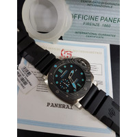 PN PAM799 Luminor Submersible VSF Best Edition Carbotech P9010