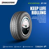 Ban Mobil Grand livina 185/65 R15 Bridgestone Ecopia EP 150