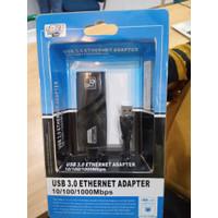 USB 3.0 to LAN (Ethernet) Adapter