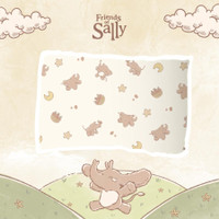 Friends of Sally - Baby Head Pillow