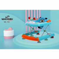 Baby Woker Space Baby SB - 705 By Pacific