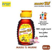 Tresnojoyo Madu TJ Extra Super Madu Asli Original Tresno Joyo 250 gr
