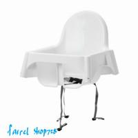 Ikea Dudukan Kursi Makan Anak Bayi Ikea Seat She For High Chair White
