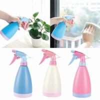 Botol Spray Kaca Semprot 500 ML Kispray Semprotan Air Tanaman Shabby